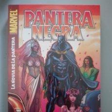 Cómics: PANTERA NEGRA #. Lote 153359502