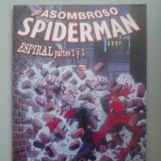 Cómics: SPIDERMAN SUPERIOR 107 LOMO ROJO #. Lote 154106674