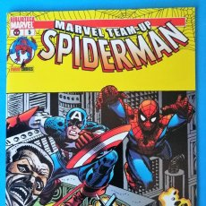 Cómics: MARVEL TEAM-UP SPIDERMAN - Nº 5 - PANINI-MARVEL 2006 - ''MUY BUEN ESTADO''. Lote 154308722