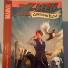 Cómics: X MEN. CUENTOS DE HADAS / MARVEL. Lote 32148231