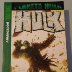Cómics: HULK 12. ARMAGEDON. (PLANETA HULK) /MARVEL. Lote 47746938