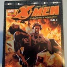 Comics : X-MEN: EL FIN, LIBRO 1 Nº 03 (DE 3). Lote 154477330