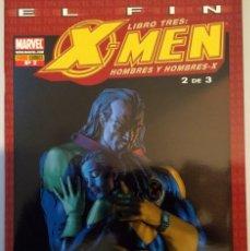 Comics : X MEN.EL FIN . SOÑADORES Y DEMONIOS. LIBRO 3 - Nº2 DE 3. Lote 33367114