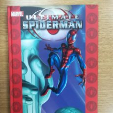 Comics : ULTIMATE SPIDERMAN #4 PROBLEMAS POR DUPLICADO (COLECCIONABLE ULTIMATE #8). Lote 154586849