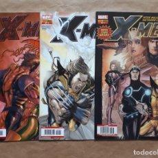 Cómics: X-MEN VOL 3 - X-MEN LEGADO 1 2 Y 3 - MILLIGAN Y LARROCA - PANINI - JMV. Lote 154682122