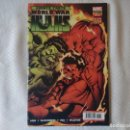 Cómics: WORLD WAR HULKS Nº 31. Lote 154683598