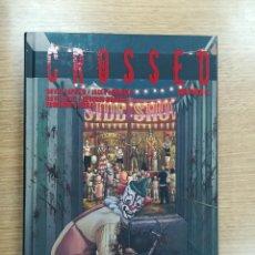 Comics - CROSSED #5 - 154797832