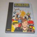 Cómics: DEL TEBEO AL MANGA UNA HISTORIA DE LOS COMICS. Lote 154803842