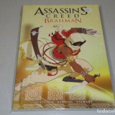 Comics: ASSASSIN'S CREED BRAHMAN. Lote 154852346