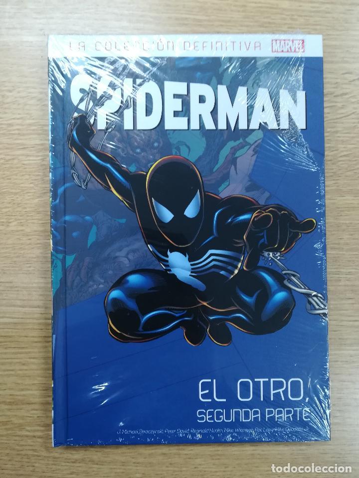 SPIDERMAN LA COLECCIÓN DEFINITIVA #49 EL OTRO SEGUNDA PARTE (Tebeos y Comics - Panini - Marvel Comic)