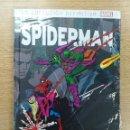 Cómics: SPIDERMAN LA COLECCIÓN DEFINITIVA #4 LA MUERTE DE GWEN STACY. Lote 155113822