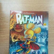 Cómics: RATMAN #1. Lote 155258205