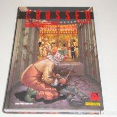 Comics - Crossed volumen 5 - 155310950