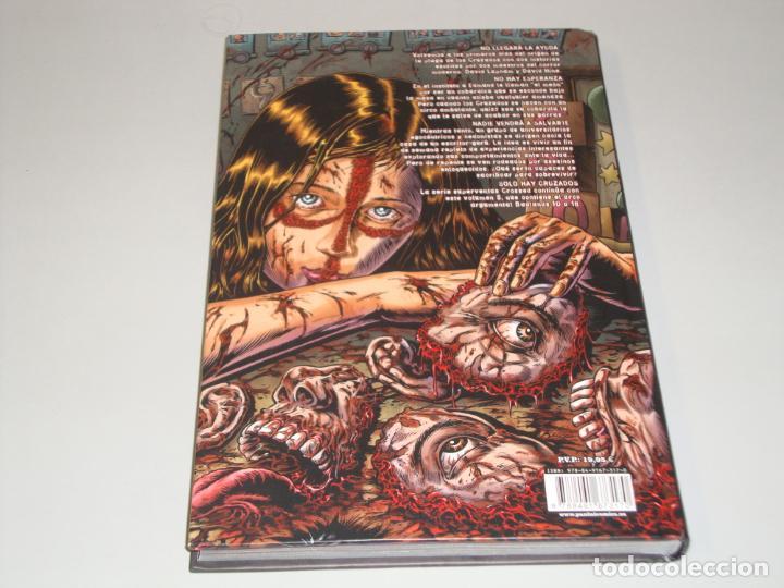 Cómics: Crossed volumen 5 - Foto 2 - 155310950