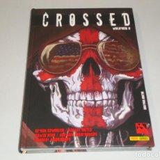 Cómics: CROSSED VOLUMEN 8. Lote 155311222