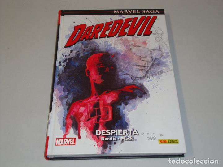MARVEL SAGA DAREDEVIL 3 DESPIERTA (Tebeos y Comics - Panini - Marvel Comic)