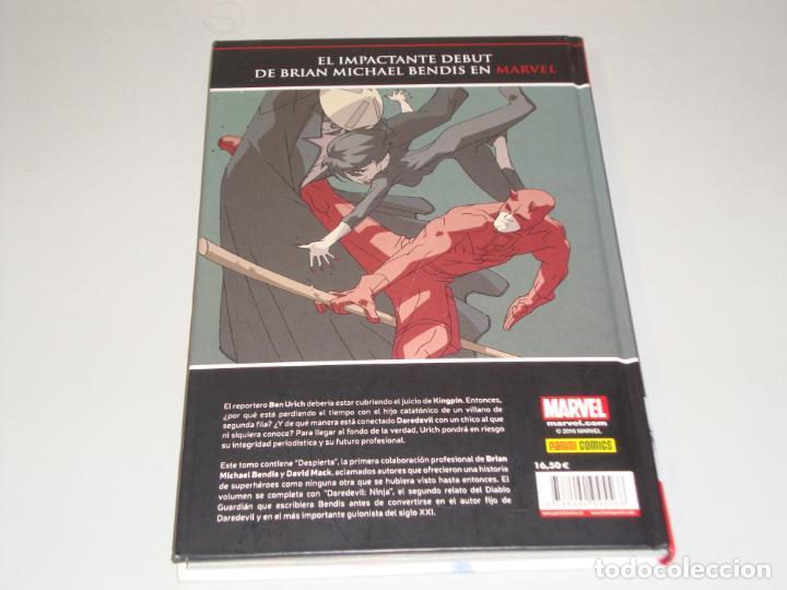 Cómics: Marvel saga Daredevil 3 Despierta - Foto 2 - 155334290