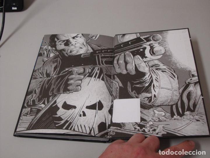 Cómics: Marvel saga El Castigador 7 Barracuda - Foto 4 - 155334906