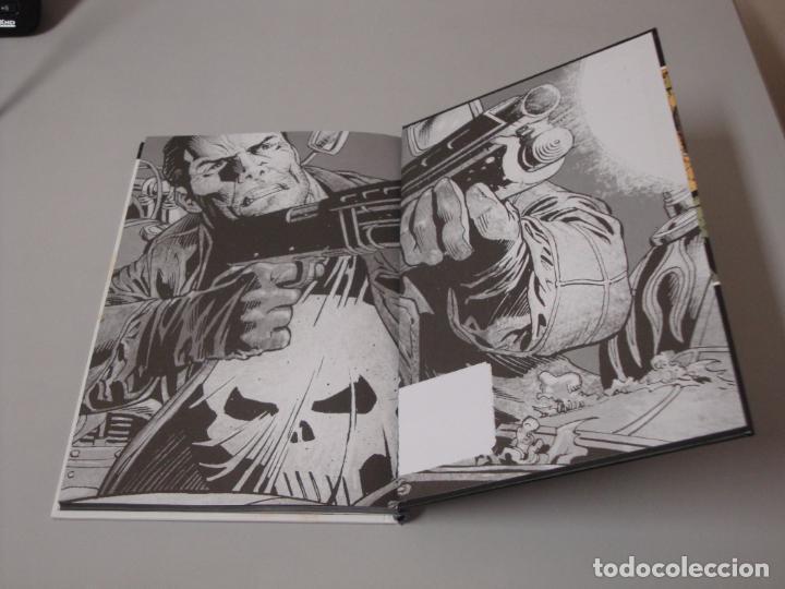 Cómics: Marvel saga El Castigador 8 El regreso de Barracuda - Foto 3 - 155334978
