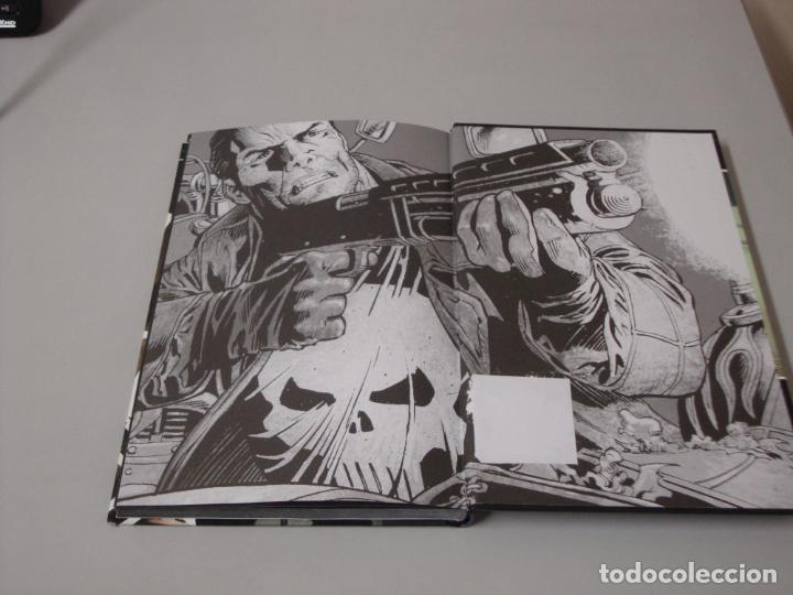 Cómics: Marvel saga El Castigador 10 Las viudas - Foto 3 - 155335222