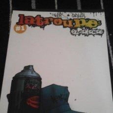 Cómics: LATROUPE, EL INICIO, N.1. Lote 155577430