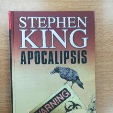 Cómics: APOCALIPSIS DE STEPHEN KING #1 EL CAPITAN TROTAMUNDOS - PESADILLAS AMERICANAS. Lote 155624249