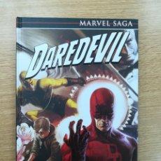 Cómics: DAREDEVIL #21 EL RETORNO DEL REY (MARVEL SAGA #76). Lote 155625876
