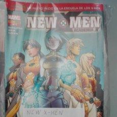 Cómics: NEW X MEN ACADEMIA COMPLETA #. Lote 155758922