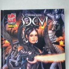 Cómics: DEVI - SHEKHAR KAPUR / SIDDHARTH KOTIAN / VIRGIN COMICS / P.V.P.12,95€ - NOVELA GRAFICA 120 PAGINAS. Lote 155848094