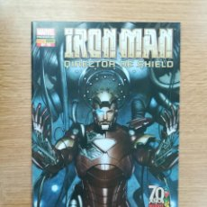 Cómics: IRON MAN VOL 1 #15. Lote 155939749