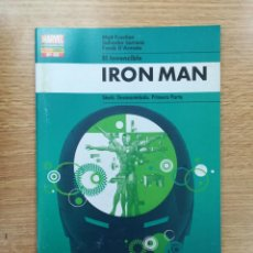 Cómics: IRON MAN VOL 1 #32. Lote 155939761