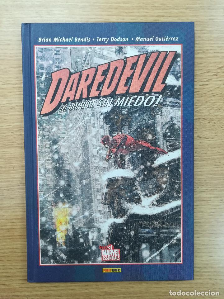 DAREDEVIL #6 (BEST OF MARVEL ESSENTIALS) (Tebeos y Comics - Panini - Marvel Comic)
