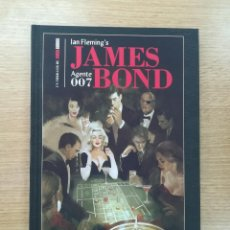 Cómics: JAMES BOND CASINO ROYALE. Lote 155939829