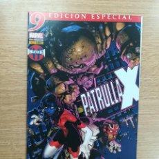 Cómics: PATRULLA X VOL 3 #9 EDICION ESPECIAL. Lote 156154154