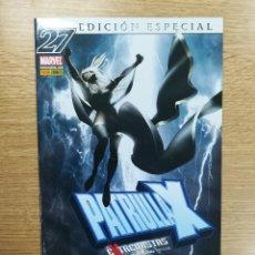 Cómics: PATRULLA X VOL 3 #27 EDICION ESPECIAL. Lote 156154266