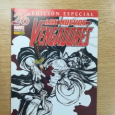 Cómics: NUEVOS VENGADORES VOL 1 #26 EDICION ESPECIAL. Lote 156155368