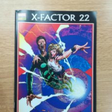Cómics: X-FACTOR #22. Lote 156155512