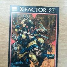 Cómics: X-FACTOR #23. Lote 156155516
