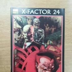 Cómics: X-FACTOR #24. Lote 156155520