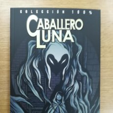 Cómics: CABALLERO LUNA #8 FASES (100% MARVEL). Lote 156155608
