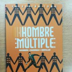 Cómics: HOMBRE MULTIPLE TODO TIENE SENTIDO A FINAL (100% MARVEL). Lote 156155612
