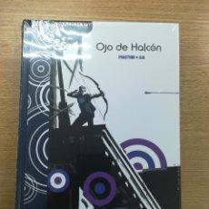 Cómics: OJO DE HALCON DE FRACTION INTEGRAL #1. Lote 156155672