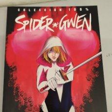 Cómics: SPIDER-GWEN Nº 3 : DEPREDADORES ¡ TOMO 144 PAGINAS ! MARVEL PANINI. Lote 156226594