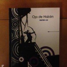 Cómics: MARVEL INTEGRAL OJO DE HALCÓN DE MATT FRACTION Y DAVID AJA - PANINI COMICS. Lote 156312434