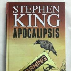 Cómics: APOCALIPSIS 1 - STEPHEN KING - PANINI. Lote 156490574