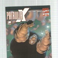 Cómics: PATRULLA X 81. Lote 156551330