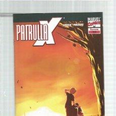 Cómics: PATRULLA X 92. Lote 156551998