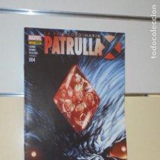 Cómics: LA EXTRAORDINARIA PATRULLA X Nº 4 - OFERTA -. Lote 156552494
