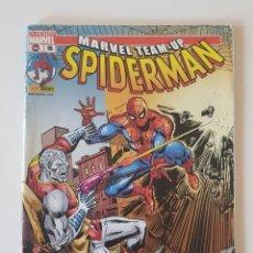 Cómics: MARVEL COMICS -MARVEL TEAM-UP SPIDERMAN Nº 16. Lote 156638358