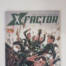 Cómics: MARVEL COMICS - X-FACTOR Nº 7 PANINI PATRULLA X X-MEN. Lote 156647218